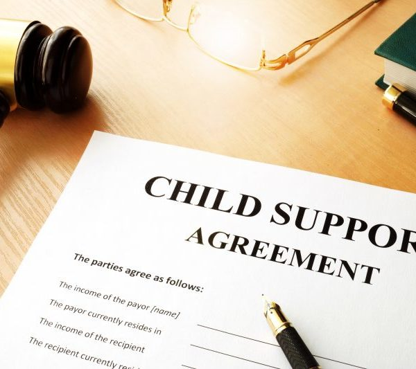Raleigh Child Support Lawyer
