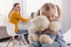 Raleigh child custody lawyer