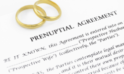 Raleigh Prenuptial Agreements Lawyer