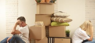 Should I Move Out of My House if I am Considering Divorce?