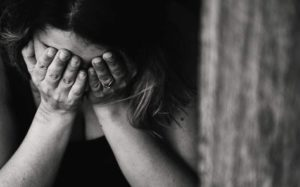 Raleigh Domestic Violence Lawyer