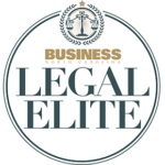 The Business North Carolina Legal Elite Lawyer