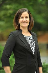 Melanie Pfeiffer, Raleigh Divorce and Family Law Attorney